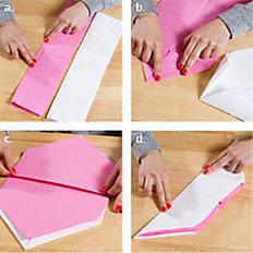 Fold the Napkin