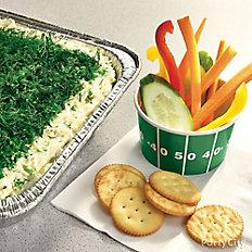 Sunny's Easy Cheesy Spread Recipe How To