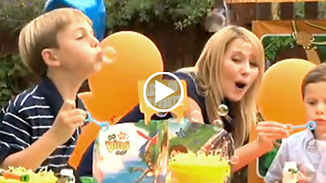 Go, Diego, Go! Party Ideas Video