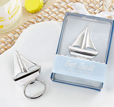 Sailboat Bottle Opener