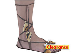 Cavewoman Sandals