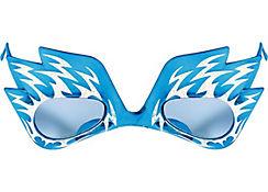 Aqua Racer Sunglasses