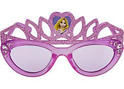 Rapunzel Tiara Sunglasses