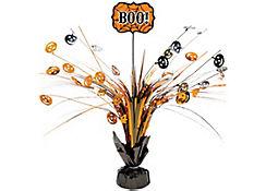 Halloween Spray Centerpiece