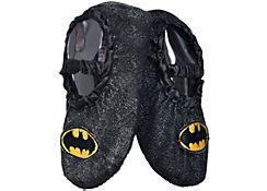 Child Batgirl Slipper Shoes - Batman