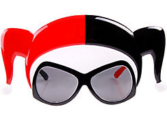 Harley Quinn Sunglasses - Batman