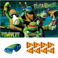 Birthday Party Themes Teenage Mutant Ninja Turtle Birthday
