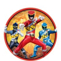 Power Rangers Cake Toppers Canada