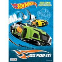 Hot Wheels Party Supplies Hot Wheels Birthday Party City - Homemade hot wheels birthday invitations