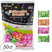 Luau Pillow Mints 50ct