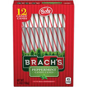 Bob's Candy Canes 12ct