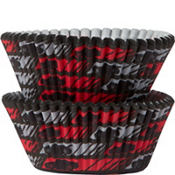 Cars Baking Cups 50ct