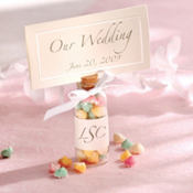 Love Potion Wedding Favor Kit 24ct
