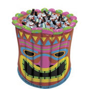 Inflatable Tiki Cooler 2ft