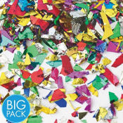 Metallic Party Sparkle Confetti 2 1/2oz