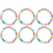 Candy Necklaces 6ct