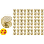 Gold Coins 72ct