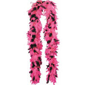 Sweet 16 Sparkle Feather Boa 72in