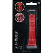 Red Cream Makeup 0.7oz