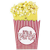 Jumbo Movie Night Invitations 8ct