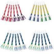 Value Colorful Blowouts 24ct