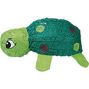 Turtle Pinata 22in