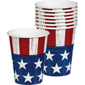 Americana Cups 25ct