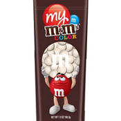 Cream Milk Chocolate M&M's