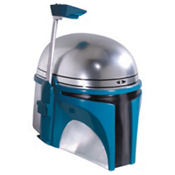 Collectors Star Wars Jango Fett Helmet