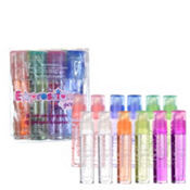 Fruit Lip Gloss Set 12ct