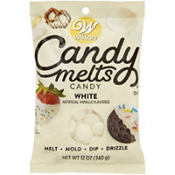 Creamy White Candy Melts 12oz