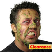 Zombie Rot Makeup Kit