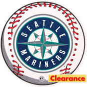 Seattle Mariners Baseball Pennant