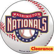 Washington Nationals Magnet