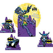 Batman Centerpiece Kit 5pc