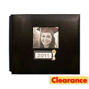 Graduation Pre-Designed Mini-Photo Scrapbook 3 1/2in x 4 1/2in