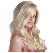 Siren Light Blonde Premium Wig