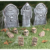 Cemetery Kit 12ct