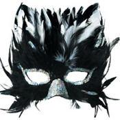 Fashion Cat Mask