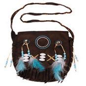 Native American Handbag