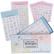 Bridal Shower Bingo Game