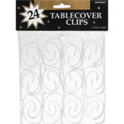 Table Clips 24ct