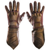 Latex Watchmen Night Owl Gloves Deluxe