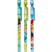Disney Princess Pop Up Pencils 3ct