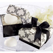 Sweet Heart Heart-Shaped Scented Soap