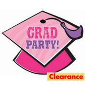 It's My Day Graduation Invitations 50ct