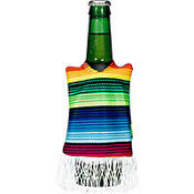 Serape Bottle Cozy