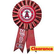 Los Angeles Angels Award Ribbon