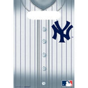 New York Yankees Loot Bags 8ct