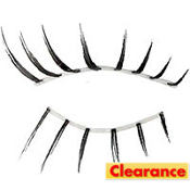 Spyder False Eyelashes Kit
